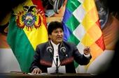 """Dấu ấn của """"nhà lãnh đạo thổ dân"""" Bolivia"""