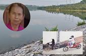 NÓNG Phê chuẩn khởi tố, tạm giam bà nội sát hại cháu gái ở Nghệ An