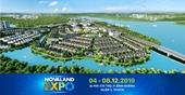 Novaland Expo – Nâng tầm uy tín với sự tham gia của hơn 40 đối tác chiến lược