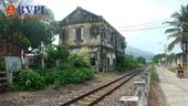 Băn khoăn đề xuất phá dỡ ga xe lửa vào loại cổ nhất Việt Nam