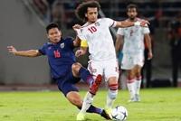 """Báo UAE nhắn nhủ trước trận Việt Nam """"Hãy cháy lên như thể lần cuối """""""