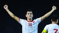 Việt Nam gặp UAE  Ông Park muốn tuyển Việt Nam chơi chủ động