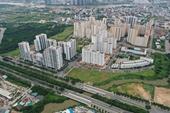 Giao hơn 1 000 căn hộ phục vụ tái định cư Thủ Thiêm