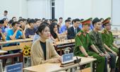 Sinh viên ĐH Kiểm sát tổ chức phiên tòa giả định số hóa hồ sơ trong xét xử