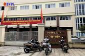 Cán bộ Ủy ban Kiểm tra Tỉnh ủy Quảng Nam chết tại trụ sở