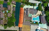 UBKT Thành ủy TP HCM vào cuộc vụ Gia Trang Quán - Tràm Chim Resort xây không phép
