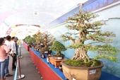 Tổ chức lễ Hội Bonsai  Suiseki Châu Á - Thái Binh Dương Lần Thứ 15