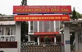 Gian lận thi cử ở Sơn La  Trảm thêm 2 lãnh đạo trong ngành giáo dục