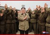 Triều Tiên tập trận đổ bộ đường không lớn nhất trong lịch sử