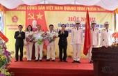 VKSND huyện Nghĩa Đàn Phát huy truyền thống, giữ vững danh hiệu cao quý