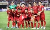 ĐT Việt Nam chốt danh sách 23 cầu thủ cho trận gặp Thái Lan