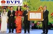 Huyện Vĩnh Lộc đạt chuẩn huyện nông thôn mới
