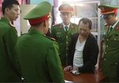 Bắt giam chủ nhà nghỉ Hoài Thu chứa hàng chục chân dài hoạt động mại dâm