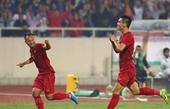 Đội hình tuyển Việt Nam đấu Thái Lan Tiến Linh và công thức chiến thắng của ông Park