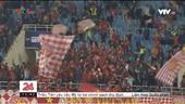 Sức nóng của trận đấu Việt Nam - Thái Lan ngày càng tăng lên