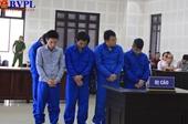 7 đối tượng trộm cáp dây điện, lãnh án 65 năm tù