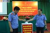 VKSND tỉnh Thừa Thiên - Huế phát động ủng hộ người nghèo