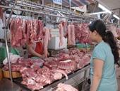 Nguồn cung thịt lợn các tháng cuối năm có thể thiếu khoảng 200 nghìn tấn