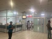Truy xét nhóm côn đồ xông vào bệnh viện truy sát bệnh nhân