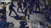 Hai nhóm thanh niên lao vào hỗn chiến, một người bị đâm tử vong