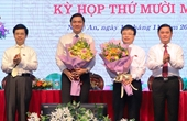 Thủ tướng phê chuẩn Chủ tịch và Phó Chủ tịch tỉnh Bắc Ninh, Nghệ An