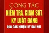 UBKT Tỉnh ủy Nam Định đề nghị xem xét, thi hành kỷ luật 2 đảng viên