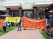 Nữ giám đốc Cty Hoàng Kim Land 'vẽ' dự án 'ma' bị bắt