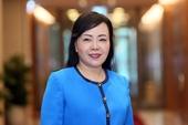 Bà Nguyễn Thị Kim Tiến chính thức rời cương vị Bộ trưởng Y tế