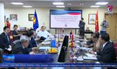 Việt Nam đảm nhận cương vị Chủ tịch Ủy ban ASEAN – Moskva