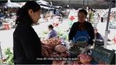 Chợ đầu tiên không dùng túi nilon nhựa