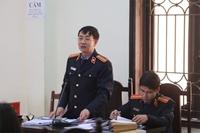 Xét xử giai đoạn 2 vụ đánh bạc nghìn tỉ ở Phú Thọ Đại diện VKS đề nghị hoãn phiên xét xử