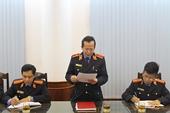 VKSND tỉnh Quảng Bình đạt và vượt nhiều chỉ tiêu công tác năm 2019