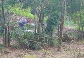 Đã xác định được danh tính thi thể không đầu ở Bình Phước