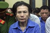 Hoãn phiên Tòa xét xử nguyên giám đốc Agribank Bến Thành