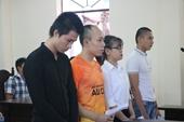 Bốn nhân viên Công ty địa ốc Alibaba lĩnh hơn 13 năm tù