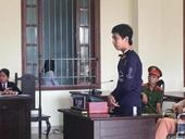Tòa chấp nhận kháng nghị của VKS tăng hình phạt đối tượng cướp tài sản