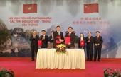Hội nghị VKSND các tỉnh có chung đường biên giới Việt Nam – Trung Quốc lần thứ hai thành công tốt đẹp