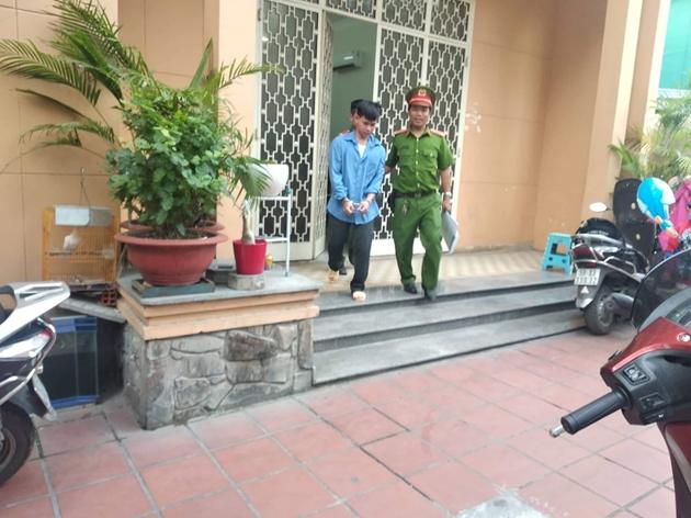 B.ị cá.o Nguyễn Văn Dũng tại tòa.