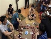 """Từ vụ bắt bạc lần ra đường dây vay nặng lãi """"khủng"""" từ Hà Nội lên Lào Cai"""