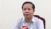 Gian lận điểm thi ở Hoà Bình Cách chức Giám đốc Sở GD-ĐT với ông Bùi Trọng Đắc