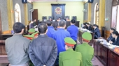 Xét xử phúc thẩm sai phạm tái định cư Sơn La VKS đề nghị giữ nguyên mức án