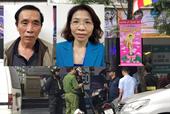 Mở rộng điều tra vụ án Cty Nhật Cường Mobile Bắt một loạt cán bộ Sở KH-ĐT TP Hà Nội