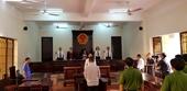 Nguyên trung úy CSGT ở Đồng Nai bắn chết người lĩnh 18 năm tù