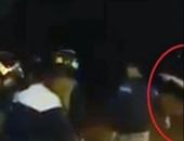 Bị xử lý vi phạm, nam thanh niên tung chưởng vào mặt CSCĐ