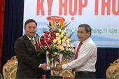 Tân Phó Bí thư được bầu giữ chức Chủ tịch UBND tỉnh Quảng Nam