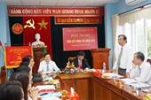 Kỷ luật Chủ tịch và Phó Chủ tịch UBND huyện Trà Bồng