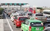 Công khai đường dây nóng bảo đảm an toàn giao thông dịp Tết