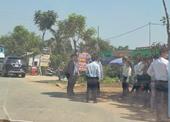 Khách hàng sập bẫy tại dự án Lotus New City