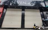 Công bố kết quả xử lý vi phạm đối với thương hiệu thời trang SEVEN AM