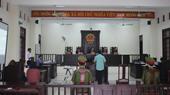 VKSND tỉnh Quảng Trị thí điểm công khai chứng cứ tại phiên tòa bằng số hóa hồ sơ